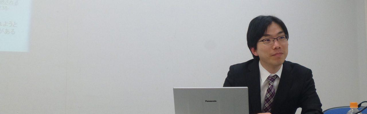 3月つくたま塾「5年目の東日本大震災・福島原発事故を埼玉で考える」